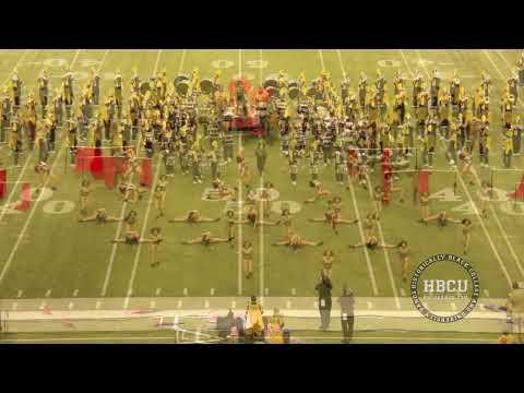 North Carolina A&T Wins The 2014 Honda Battle of the Bands