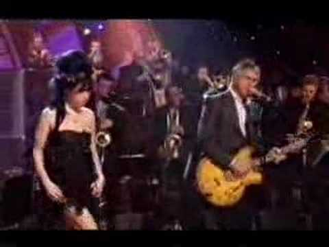 amy winehouse and paul weller