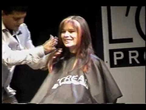markos abulafia peluqueria actualidad y moda revista vanidades ...