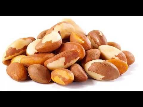 Brazil nut nutrition facts and health benefits
