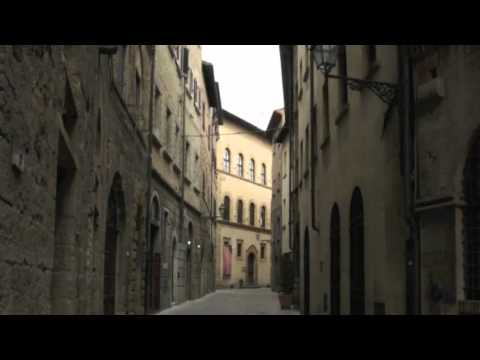 Volterra – Toscana – Italia