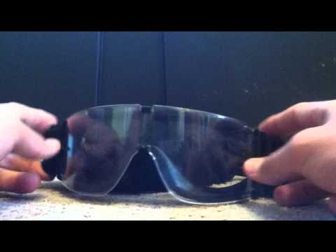 Save phace goggles review