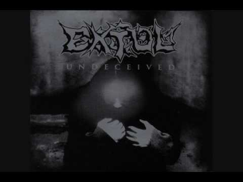 Extol - And I Watch