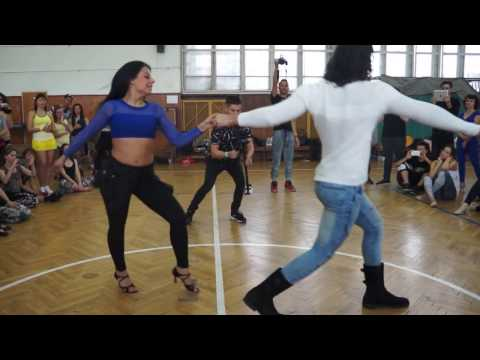00206 PZC2017 ACD by Sepideh and Rafael  ~ video by Zouk