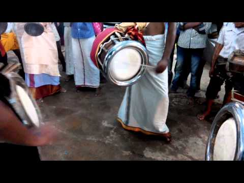 Naiyandi Melam 2014 video