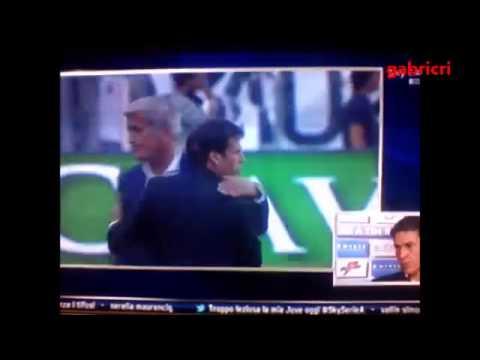 Roma Lazio 2-0 - il profeta Rudy Garcia: