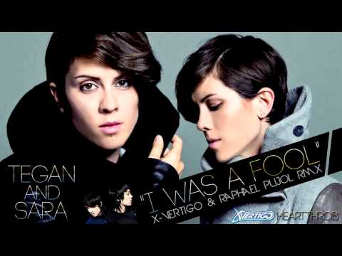 ▶ Tegan And Sara i Was a