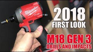Milwaukee 2404-21P Preview