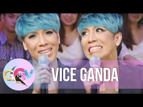 Vice Ganda Translates 'bahay Kubo' In 'beki Lingo' video