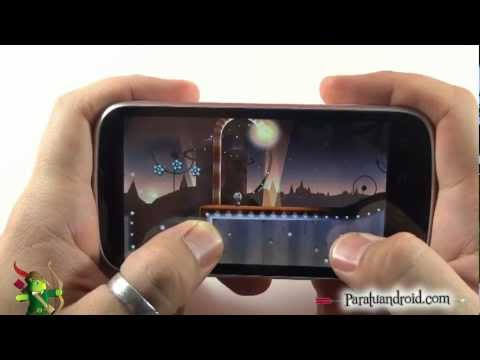 ZTE Grand XM. características. análisis a fondo y video review en Español