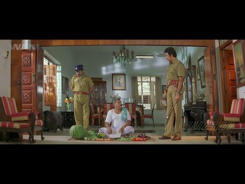 Ramachandra - Sathyaraj | Dubbed Hindi Movies 2015 Full Movie | New Movies 2015 Hindi Movie