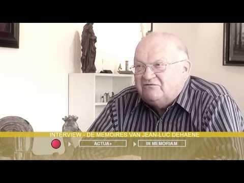 In memoriam: Herbekijk het interview met Jean-Luc Dehaene