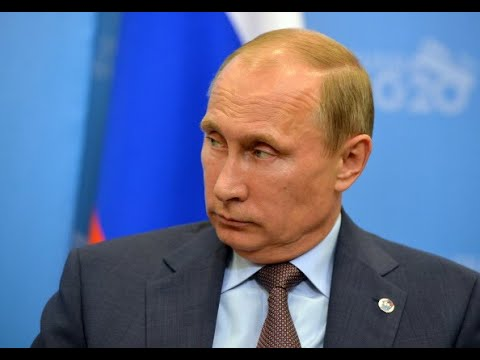 What are the Russia sanctions?