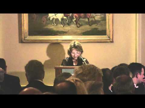 Ellen Stovall, Hope Funds Awards Gala Video, 2011