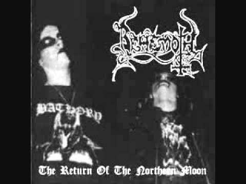 Behemoth - Rise Of The Blackstorm Of Evil