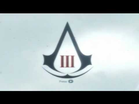 Assassins Creed 3 Menu and Theme song