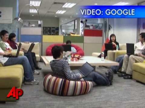China Denies Internet Censorship