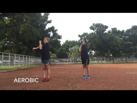 GE 118 : exercise for health