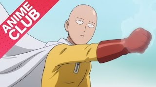 Why We Love One-Punch Man - IGN Anime Club