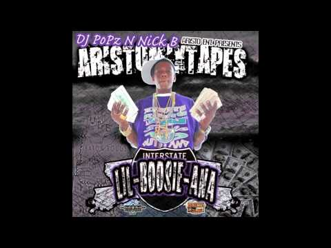 Lil Boosie - Set it off (Lil-Boosie-Ana MIXTAPE)