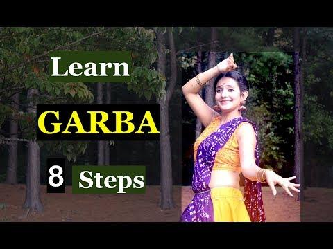 download lagu Garba Dance Tutorial & Steps  Navratri Special gratis