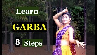 download lagu Garba Dance Tutorial & Steps  Navratri Special gratis