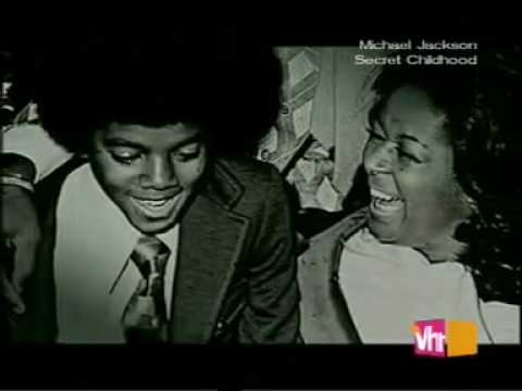 Michael Jackson Secret Childhood, 4