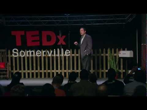 Reversing global warming with livestock?: Seth Itzkan at TEDxSomerville