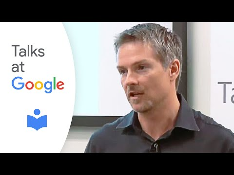 Neil Davies | Biocode: The New Age of Genomics | Authors at Google