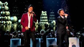 "Download Lagu Dan + Shay - CMA Country Christmas: ""Have Yourself A Merry Little Christmas"" Gratis STAFABAND"