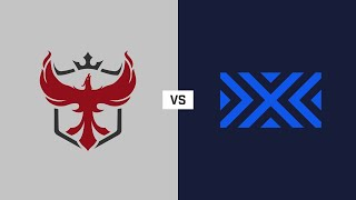 Full Match | Atlanta Reign vs. New York Excelsior | Playoffs | Week 2 Day 4