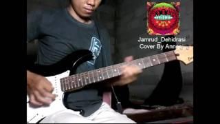 Jamrud Dehidrasi cover by Annes