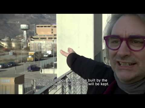 Destiny of a Factory – English Trailer [ZeLIG School for Documentary]