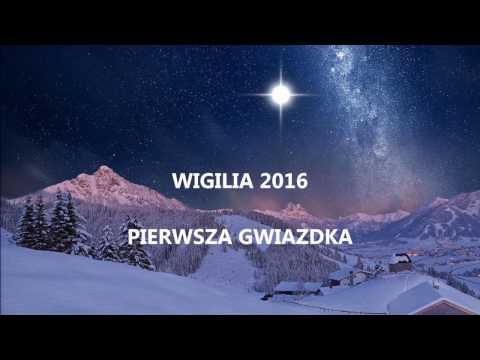 Wigilia 2016 - gdzie szukać pierwszej gwiazdki? 24.12.2016