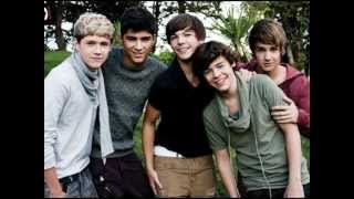 One direction what you makes you beautiful