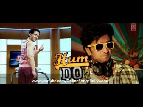 Hum Toh Hain Cappuccino (U.P. - Bihar Lootne) Full Song |Kya...