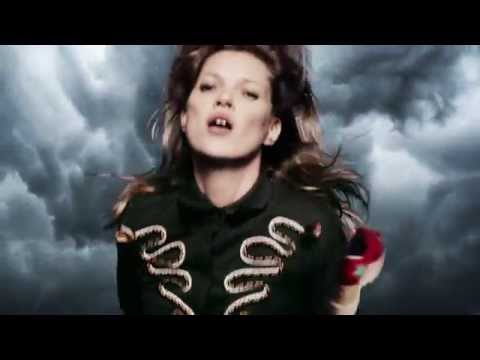 KATE DREAMS: WINTER '14 FILM FEATURING KATE MOSS