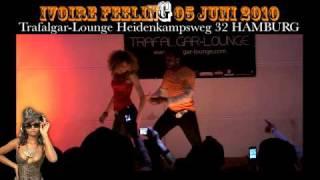 Vorschaubild Afro Beat Party