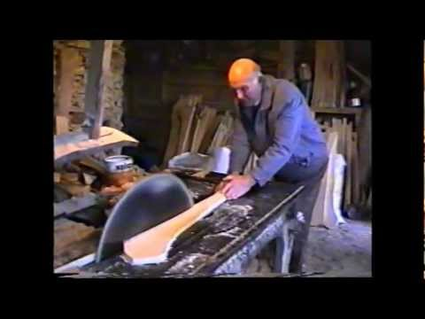Hurley Making With Sonny McCarthy.
