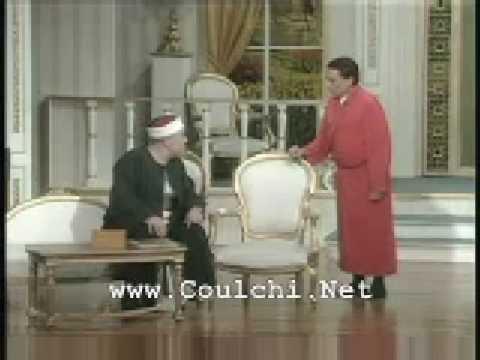 adil imam wad sayed chaghal عادل امام الواد سيد الشغال