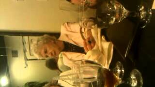 "My grandmother singing ""cocaine bill and morphine"
