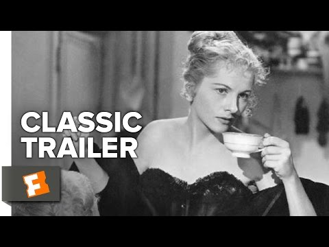 Letter From An Unknown Woman (1948) Official Trailer - Joan Fontaine, Louis Jourdan Movie HD