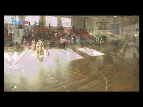 Retransmisión final Supecopa Aon Mini Masculina 15:45 horas Polideportivo Llucmajor