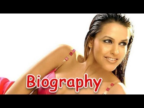 Neha Dhupia - Hot & Sexy Actress of Bollywood | Biography