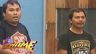 It's Showtime: Crazy Duo's violation inside the PBB house