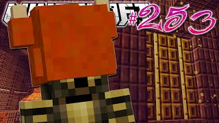 Minecraft | HARDEST DUNGEON RUN!! | Diamond Dimensions Modded Survival #253