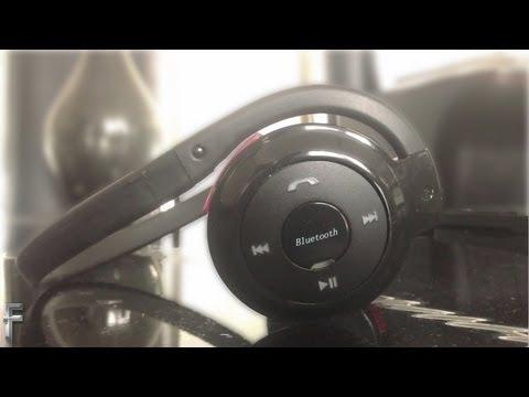 Nokia BH-503 Bluetooth headset review