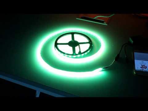 music IR controller LED strips MP3
