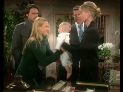 Y&R Promo for week March 22nd - 26th, 2010.