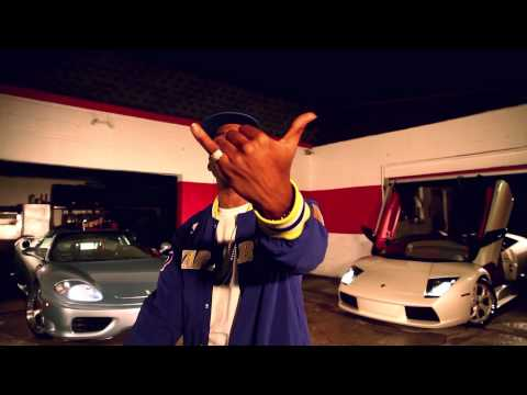 Curren$y - Showroom